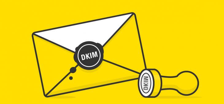 OpenDKIM Postfix и скрипт автоматического добавления доменов