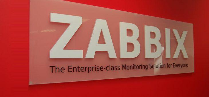 Защищено: Zabbix CentOS 7 MadiaDB