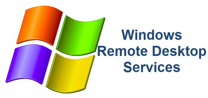 Терминальный сервер из обычного Windows