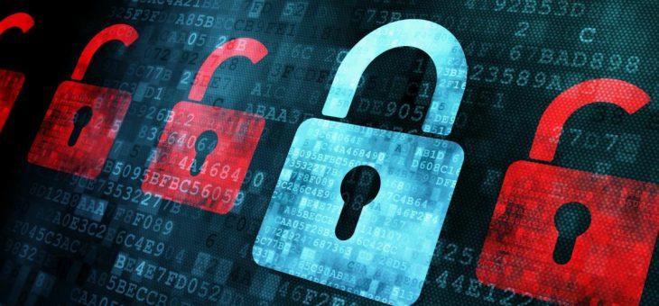 Сryptsetup-luks – шифрование диска