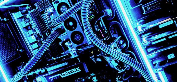 SSD диски серверного назначения