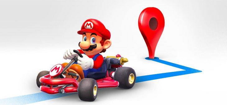 Mikrotik Mario