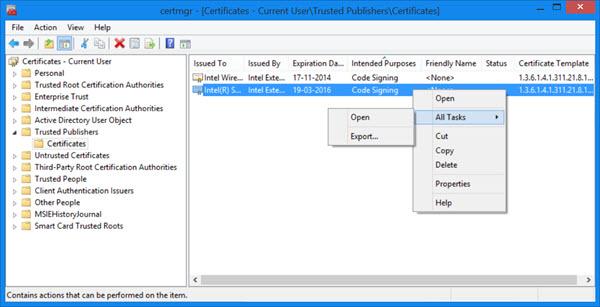 Запуск оснастки или элемента панели управления Windows из командной строки