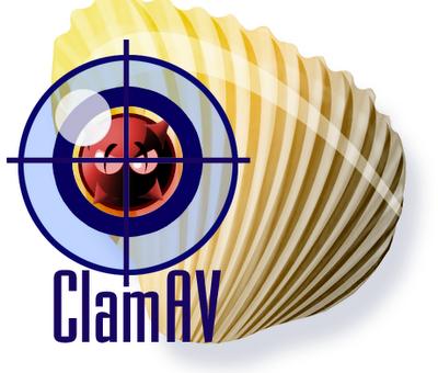 Исключение для Clamav